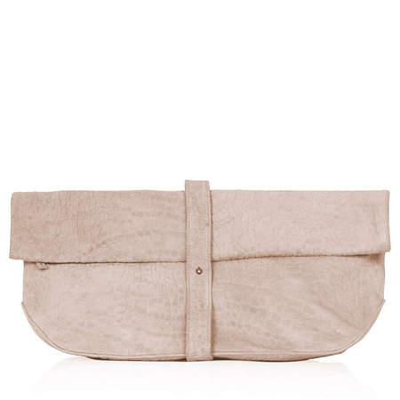 topshop - best clutches if you can't afford a burberry - shopping feature - shopping bag handbag.com