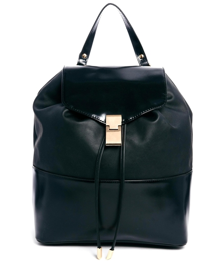 ASOS - best cheap backpacks under £40- shopping feature - shopping bag - handbag.com