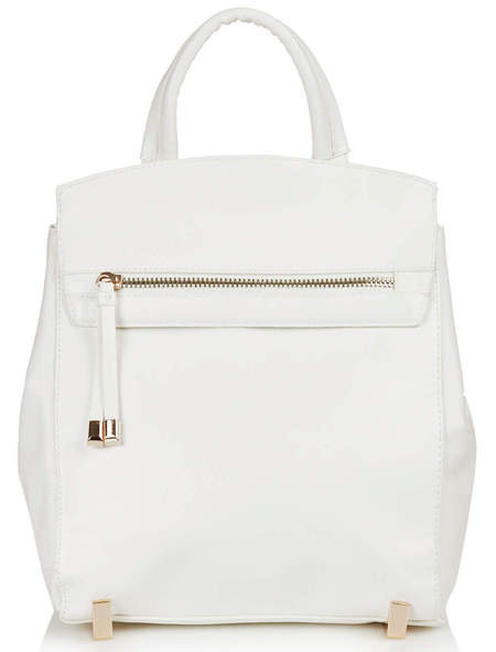 Topshop - best cheap backpacks under £40- shopping feature - shopping bag - handbag.com