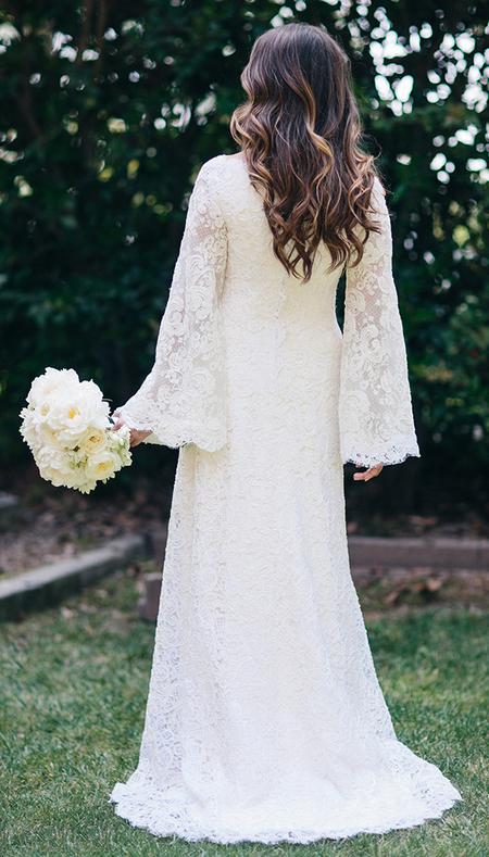 Mary Kate and Ashley olsen design wedding dress for friend - shopping news - shopping bag - handbag.com