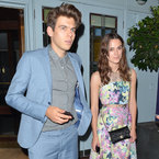 Keira Knightley and James Righton's guide to couples' dressing