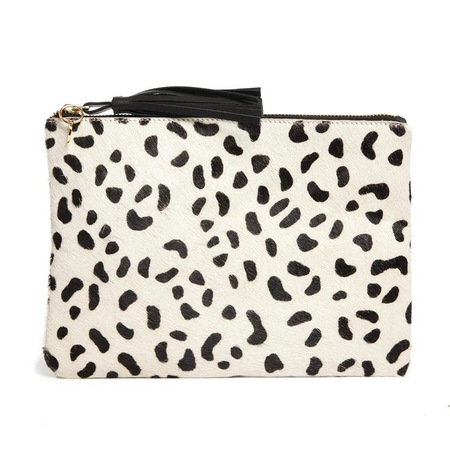 Jack Wills leopard print clutch - quirky bags if you can't afford a charlotte olympia - shopping feature - shopping bag - handbag.com