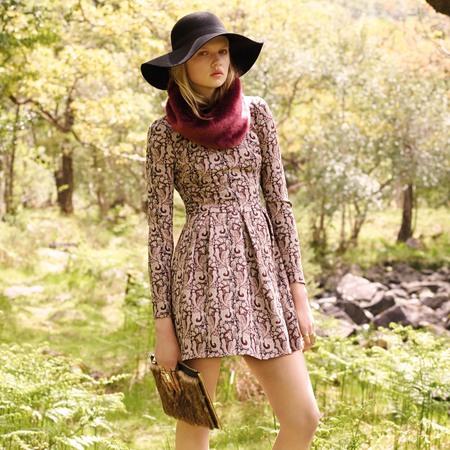 primark-autumn winter 2014-shopping preview-new collection-fur clutch bag-handbag.com