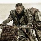 Hot Tom Hardy takes on Charlie Hunnam