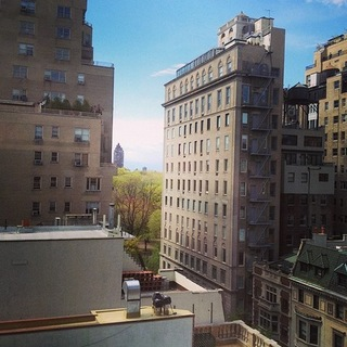 Surrey Hotel Review - New York Hotel